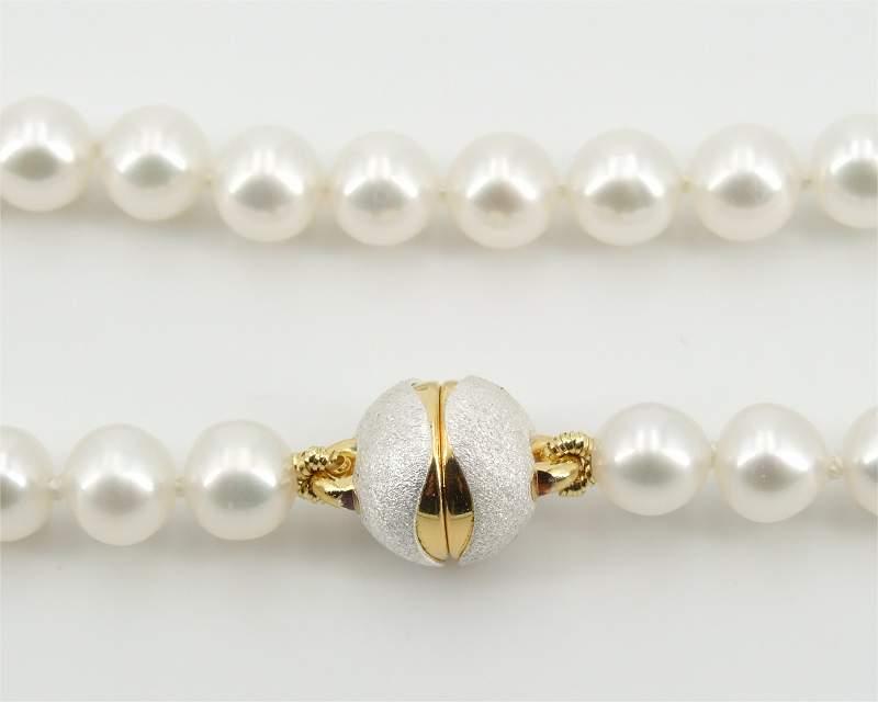Perlen ohrstecker  Ohrstecker mit Brillanten vom Edelkontor